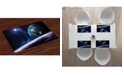 Ambesonne Space Place Mats, Set of 4