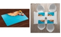 Ambesonne Mexican Place Mats, Set of 4
