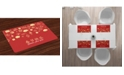 Ambesonne Chinese New Year Place Mats, Set of 4