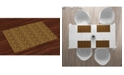 Ambesonne German Place Mats, Set of 4