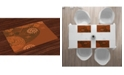 Ambesonne Earth Tones Place Mats, Set of 4