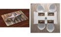 Ambesonne Primitive Country Place Mats, Set of 4