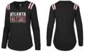 '47 Brand Women's Atlanta Falcons Flash Long Sleeve T-Shirt