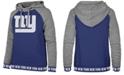 '47 Brand Women's New York Giants Revolve Hooded Sweatshirt