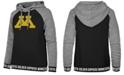 '47 Brand Women's Minnesota Golden Gophers Encore Revolve Hooded Sweatshirt