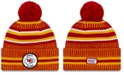 New Era Kansas City Chiefs Home Sport Knit Hat