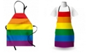 Ambesonne Pride Apron