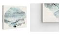 """Oliver Gal Acoran Canvas Art, 16"""" x 16"""""""