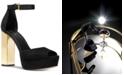 Michael Kors Petra Platform Sandals