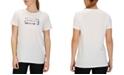 Hurley Cotton Logo-Graphic T-Shirt