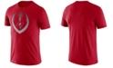 Nike Men's Tampa Bay Buccaneers Dri-Fit Cotton Modern Icon T-Shirt