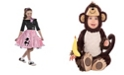Amscan Big Girls Larhe Miss Sock Hop Costume