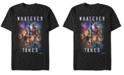 Marvel Men's Avengers Endgame Whatever It Takes Galaxy Poster, Short Sleeve T-shirt