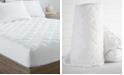 DOWNLITE comfortWISE® REPREVE® Blend Mattress Pad - Queen
