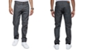 Sean John Men's Athletic Gray Jeans