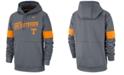 Nike Men's Tennessee Volunteers Therma Sideline Hooded Sweatshirt