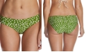 Raisins Juniors' Azore Island Printed Saturday Bikini Bottoms