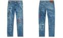 Polo Ralph Lauren Big Boys Sullivan Slim Stretch Jeans