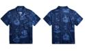 Polo Ralph Lauren Big Boys Sailboat-Print Shirt