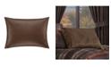 J Queen New York J Queen Mesa Boudoir Decorative Throw Pillow