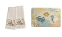Laural Home Oceana Bath Collection