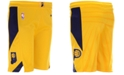 Nike Big Boys Indiana Pacers Statement Swingman Shorts