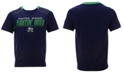 Outerstuff Little Boys Notre Dame Fighting Irish Static Performance T-Shirt