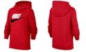 Nike Big Boys Sportswear Club Fleece Hoodie