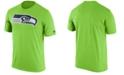 Nike Men's Seattle Seahawks Legend Logo Essential 3 T-Shirt