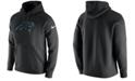 Nike Men's Carolina Panthers Fleece Club Hoodie