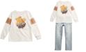 Epic Threads Little Boys Hero T-Shirt, Created for Macy's
