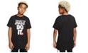 Nike Big Boys Cotton Just Do It T-Shirt