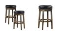 "Furniture Chromis 29"" Bar Stool (Set of 2)"