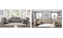 Homelegance Ulrich Living Room Collection
