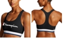 Champion Women's Absolute Racerback Mid-Impact Sports Bra