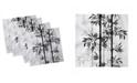 "Ambesonne Tree of Life Set of 4 Napkins, 12"" x 12"""