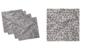 "Ambesonne Pine Cone Set of 4 Napkins, 12"" x 12"""