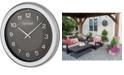 Citizen Indoor and Outdoor Wall Clock