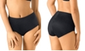 Leonisa Firm Compression Brief with Rear Lift