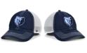 '47 Brand Memphis Grizzlies Trawler Mesh Clean Up Cap