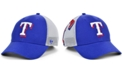 '47 Brand Texas Rangers Malvern MVP Cap