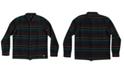 Quiksilver Men's Lineup Distraction Flannel Shirt