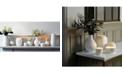 Wedgwood White Folia Collection