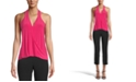 Bar III V-Neck Top, Created for Macy's