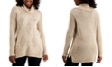 Karen Scott Cowlneck Tunic Sweater, Created for Macy's