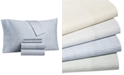 Charter Club CLOSEOUT! 4-Pc. King Sheet Set, 325-Thread Count 100% Cotton, Created for Macy's