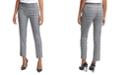 Calvin Klein Slim Ankle Pants