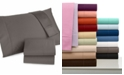 Charter Club CLOSEOUT! Extra Deep Pocket California King 4-pc Sheet Set, 500 Thread Count 100% Pima Cotton, Created for Macy's