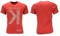 108 Stitches Men's Aroldis Chapman Cincinnati Reds K T-Shirt