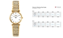 Longines Women's La Grande Classique de Longines Two Tone Stainless Steel Bracelet Watch L42092117